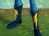 Fantastic Boots