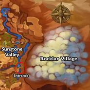 Rocklarmap