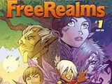 Free Realms(comic)