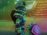 Heartthrob Hammer