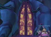 Briarheart Door