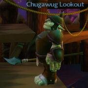 Chugawug Lookout