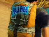 Hall Pass Backpack