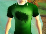Designer Green T-Shirt