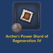 Archerpowerregeniv