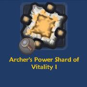 Archerpowervitali