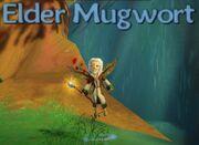 Elder Mugwort