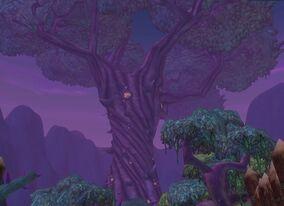 Briarheart Tree