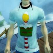 Northpole t-shirt