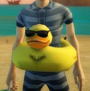 Duckyfloaty