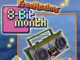 8-Bit Month