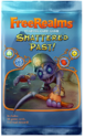 Shattered past booster pack