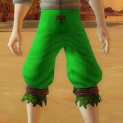 Pants of the branch druid 2