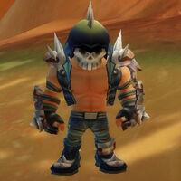 Skullzbrawler