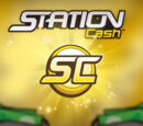 Station Cash