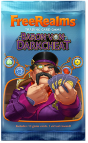 Baron von dark cheat