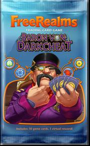 Baron von dark cheat