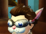 Bunny Goggles