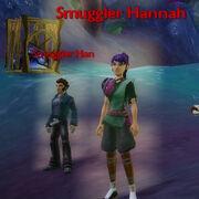 Han and Hannah