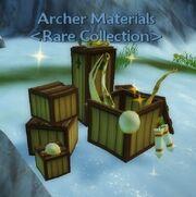 Archer Materials rare