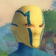 Stupendous Mask
