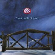 Sweetwater Climb