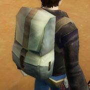 Lost Treasures Backpack