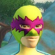Dastardly Mask