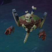 Grave elemental