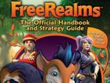 Free Realms: The Official Handbook and Strategy Guide