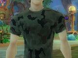 Camo Combat T-Shirt