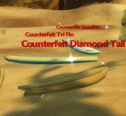 Counterfeit Surfboards