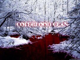 Coldbloodd