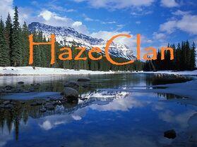 Hazeclan