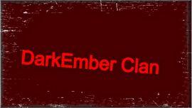 DarkEmber Clan Flag