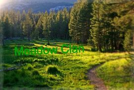 Meadow Clan Flag
