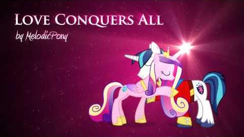 MLP FiM Love Conquers All (Extended Orchestral Version)