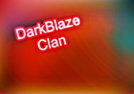 Original DarkBlazeClan Flag