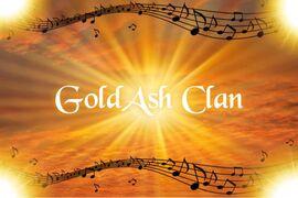 GoldAsh Clan