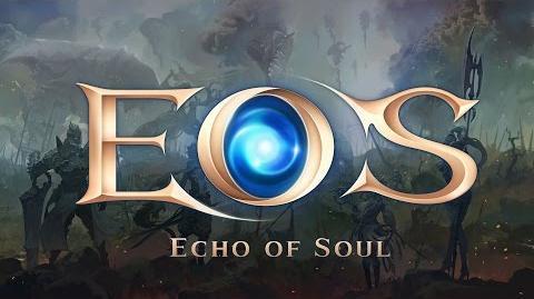 Echo Of Soul - Announcement Trailer