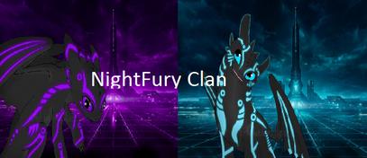 NightFury Clan