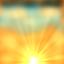 Sunset Clan logo