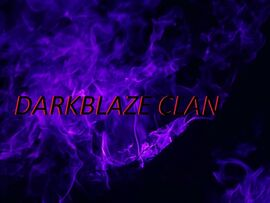 DarkBlazeClanFlag