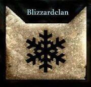 Blizzard clan