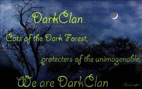 Darkclan banner