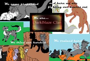 Dark Blaze
