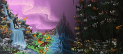 Darkforest vs. star clan