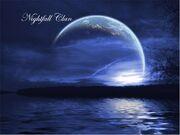 Nightfall Moon 2