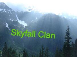 SkyfallClan