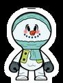 Snowman Bandana.png
